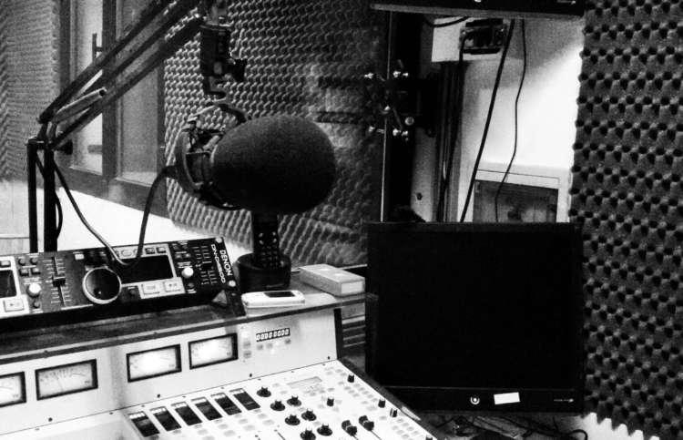 Studi_radio_sherwood